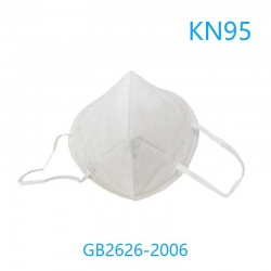 KN95 protection mask...