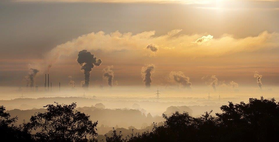 Tips and tricks to reduce air pollution